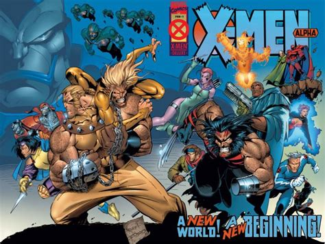libro x men age of apocalypse la era de apocalipsis freakfiles