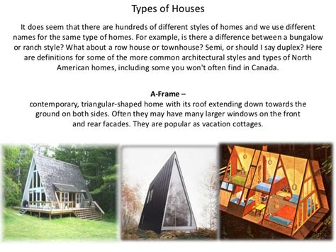 Duplex Homes by Types Of House