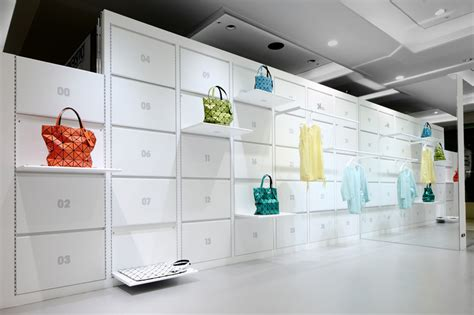 the japanese design store with the cult following expands in l a moment design 24 issey miyake store in sapporo