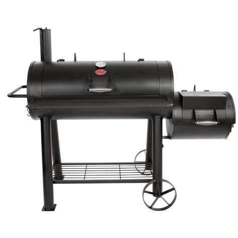 char griller 1091 sq in competition pro offset charcoal