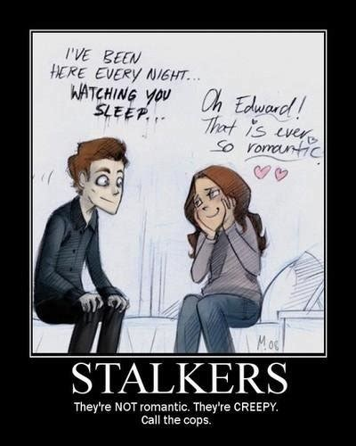 Stalkers On The by Pictures Twilight Pictures