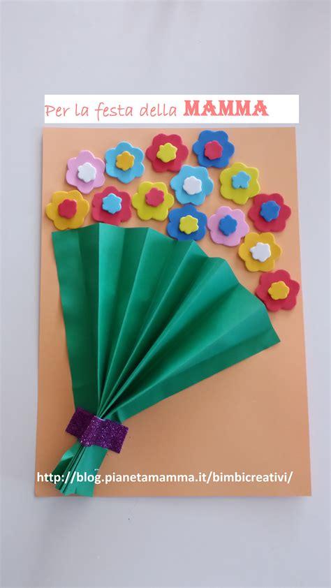 fiore per la mamma lavoretti per la mamma ls44 187 regardsdefemmes