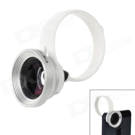 Wide Macro Lens A 8001 Diskon universal clip on wide angle macro lens for iphone 5