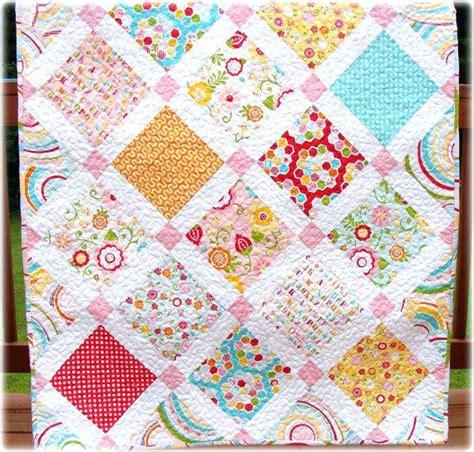 quilt pattern little girl cute baby quilt fabric cute baby quilt ideas baby girl