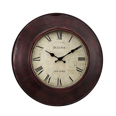 decorative wall clocks watford 18 quot decorative wall clock
