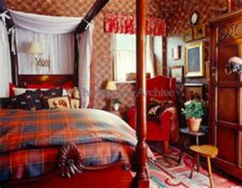 Scottish Bedroom Decor by 1000 Images About Home Decor On Tartan