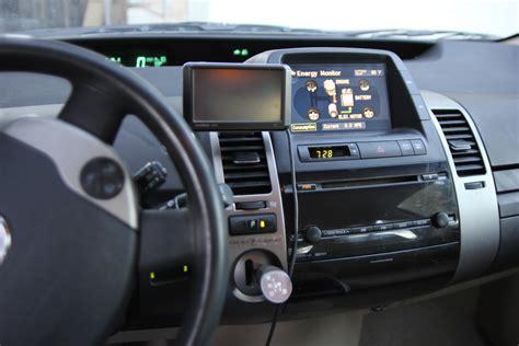 2004 Toyota Prius Interior by 2004 Toyota Prius Interior Pictures Cargurus