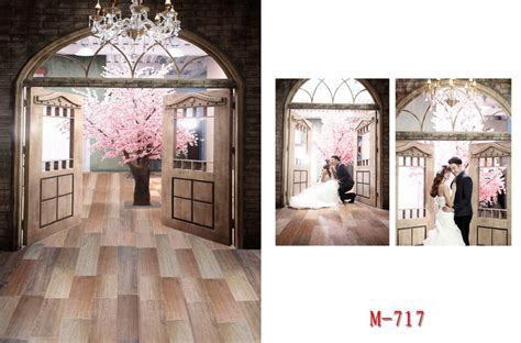 Wedding Background Photography Studio Hd by 5x7ft Wedding Cherry Blossoms 2015 Cloth Photography