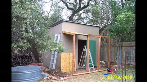 shed plans materials list youtube