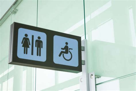 fear of using public bathrooms is using a public restroom your worst nightmare
