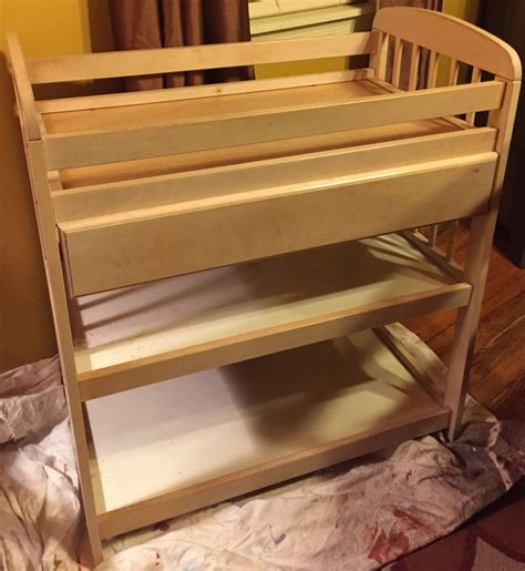 Repurposed Changing Table Hometalk Repurposed Changing Table To Wine Cart