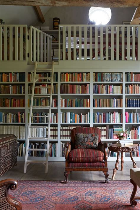 image library grand designs magazine homes pinterest a stone cottage filled with books in the english countryside