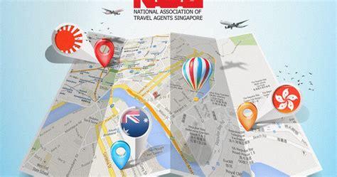 national association  travel agents singapore natas