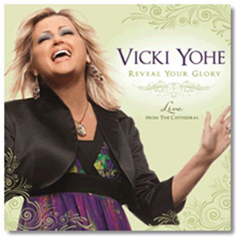 because of who you are vicki yohe christian songs lyrics because of who you are by vicki