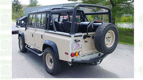 land rover defender 110 convertible land rover defender 110 convertible dream vehicles