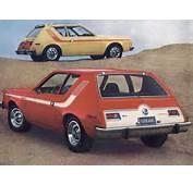 1972 1976 AMC Gremlin 304 V8 Mini Muscle Car