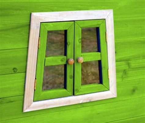 fertigfenster kunststoff holzspielhaus gartenhaus baumhaus spielhaus gartenh 252 tte ebay