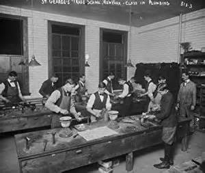 early 1900s photo st george s trade school n