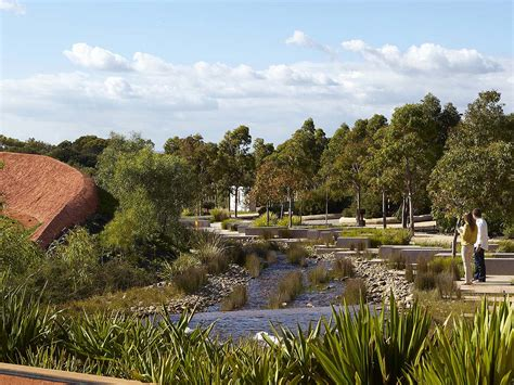 Cranbourne Royal Botanic Gardens Frankston Destinations Mornington Peninsula Australia