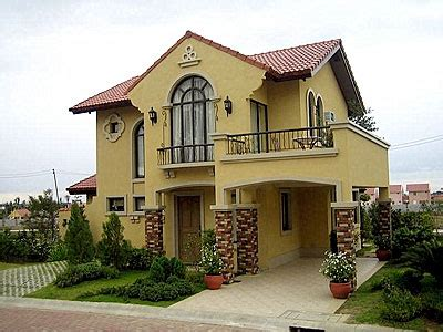 House Design Cavite Philippines New Development Houses Throughout The Philippines