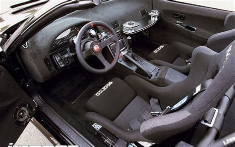 240sx S13 Interior by 404 Not Found