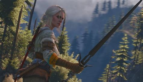 Games Of Thrones Wine Glasses new the witcher 3 video shows brutal combat ciri gameplay