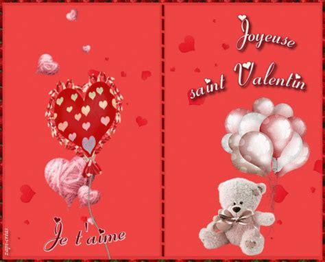 Cartes De Valentin by Carte De Valentin Gratuite 224 Imprimer
