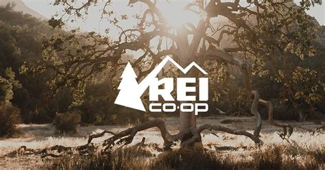 shared values at rei co op rei