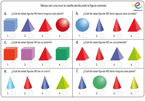 figuras geometricas lista figuras geom 233 tricas en primaria