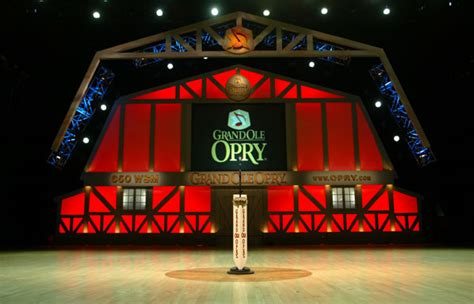 country music events nashville grand ole opry to undergo 17m in repairs reopen in