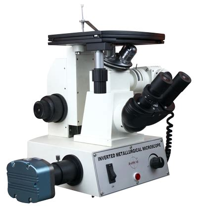 Inverted Metallurgical Microscopes inverted metallurgical microscope