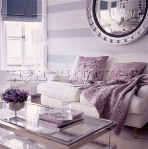 lavender living room lilac livingroom purple rooms lilac living rooms
