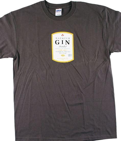 bathtub gin t shirt phish bathtub gin grey t shirt tee liquid blue