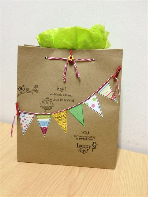 Paper Bag Ideas - 17 best images about paper bag productions on