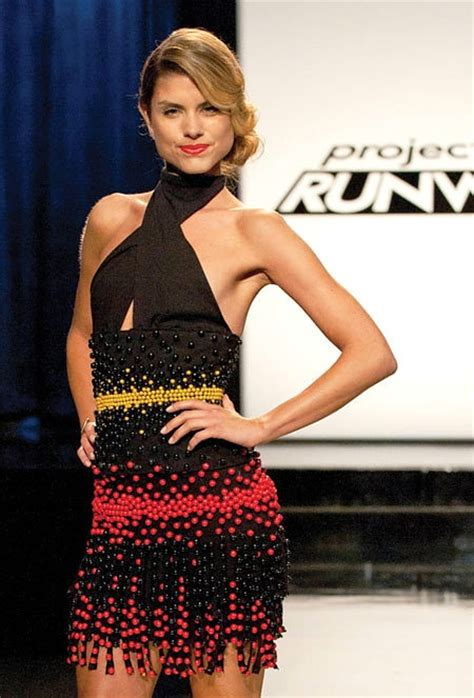Sweet P Dishes On Runway Exit by 17 Best Images About Couture On Seasons