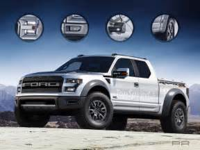 Ford Raptor 2015 Rendered 2015 F 150 Svt Raptor Ford F150 Forum