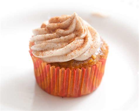 pumpkin cupcakes pumpkin cupcakes recipe dishmaps