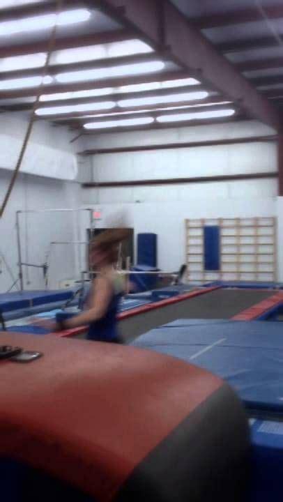 side layout gymnastics front layout drills coaching gymnastics pinterest