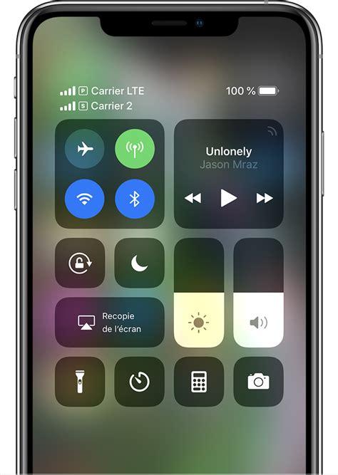 les iphone xs et xr int 232 grent une esim voici comment cela s active et s utilise au quotidien