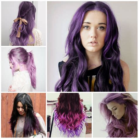 Hair Color Styles 2016 by Hair Color Ideas To Ring In The New Year Cus