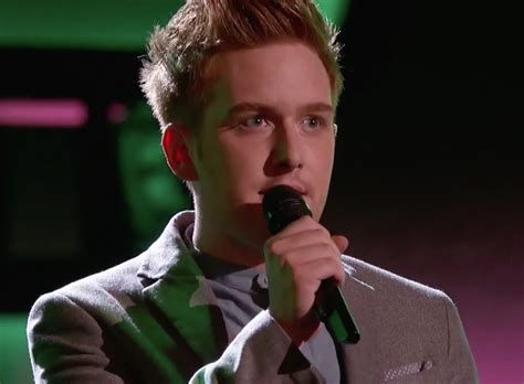 believe the voice performance jeffery austin the voice adds another contestant from chicago area