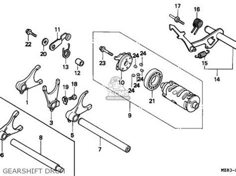 wiring diagram honda steed wiring wiring diagram