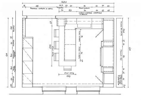 software progettazione cucina come si legge una pianta o un progetto interiors