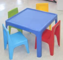table and chairs plastic marceladick