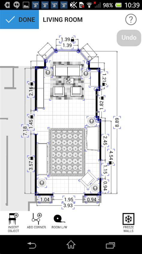 floor plan creator aplicaciones de android en google play magicplan android apps on google play