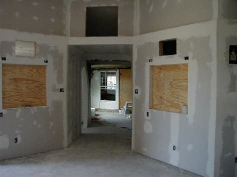 Interior Finishes by Interior Finishing For The Addition Part 2