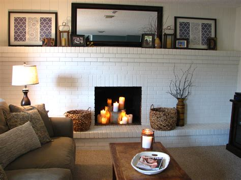 what to do with old fireplace how to make your house a home without spending any money