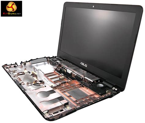 Asus Rog Gaming Laptop Reviews asus rog g551j gaming laptop review kitguru