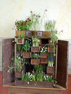 Unique Planter Box Ideas by 1000 Images About Creative Planter Box Ideas On