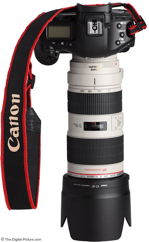Lensa Sigma 70 200 F 2 8 canon ef 70 200mm f 2 8l is ii usm lens review